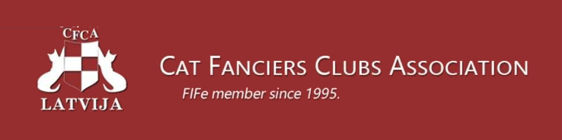 Cat Fanciers Clubs Association CFCA